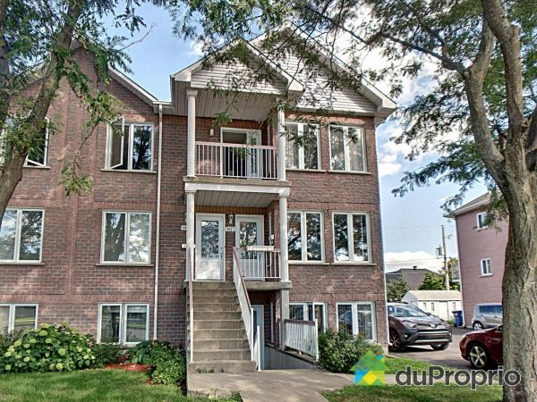 2nd Floor - 1019 boulevard Brassard, Chambly for sale