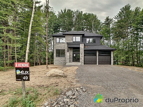 Property sold in St-Colomban