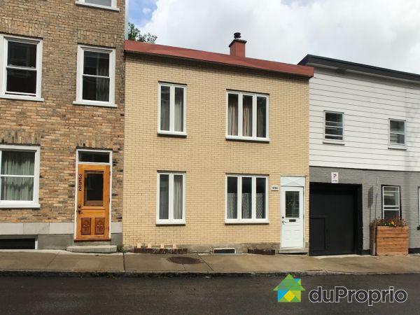 Buildings - 356 rue de la Tourelle, St-Jean-Baptiste for sale