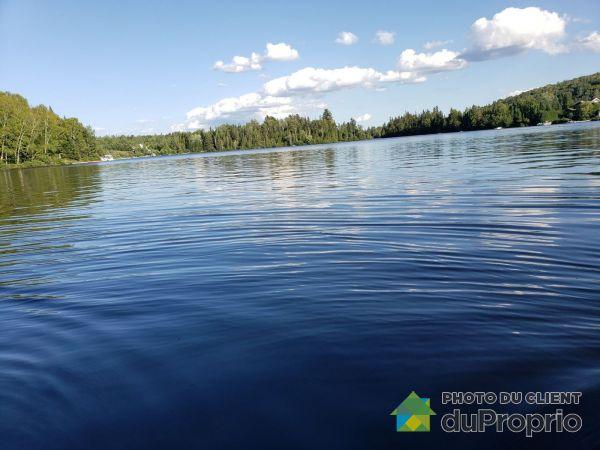 , chemin de Val-des-Lacs, Ste-Agathe-Des-Monts à vendre