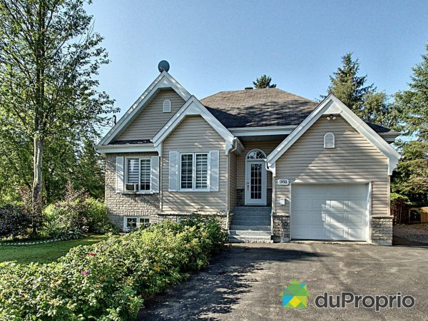 966 boulevard Gauthier, Portneuf for sale