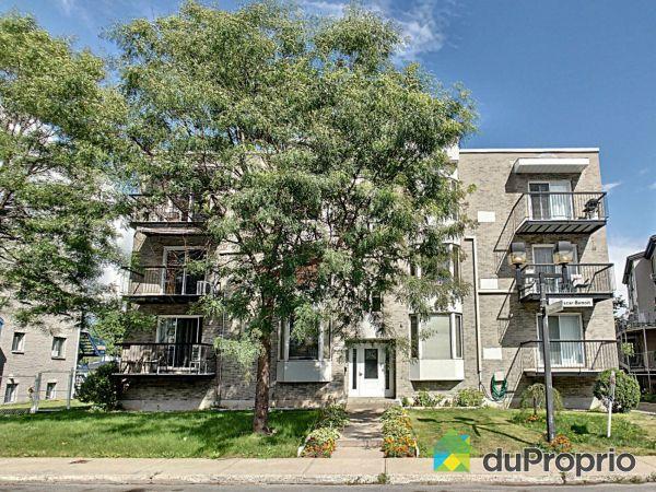 Buildings - 7-925 rue Oscar-Benoit, Pointe-Aux-Trembles / Montréal-Est for sale
