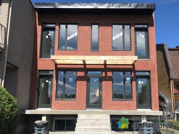 8731 rue Bellerive, Mercier / Hochelaga / Maisonneuve for sale