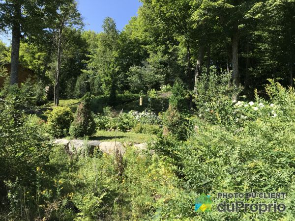 Lot - 33 Impasse d'Auvergne, Ste-Agathe-Des-Monts for sale