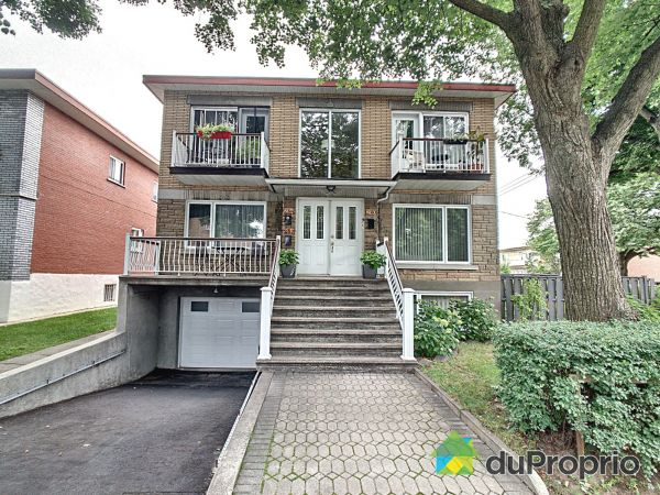 Summer Front - 2310 rue Sauriol Est, Ahuntsic / Cartierville for sale