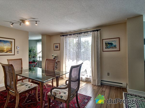 Dining Room - 303-259 rue Champlain, Gatineau (Hull) for sale