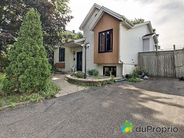 Property sold in Ste-Catherine