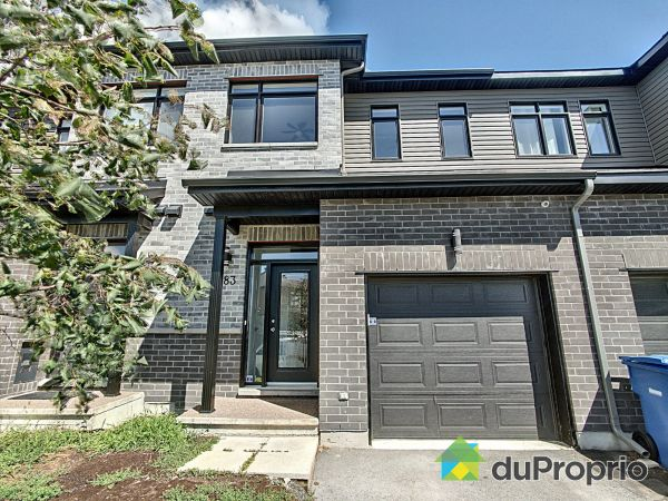Property sold in Gatineau (Aylmer)