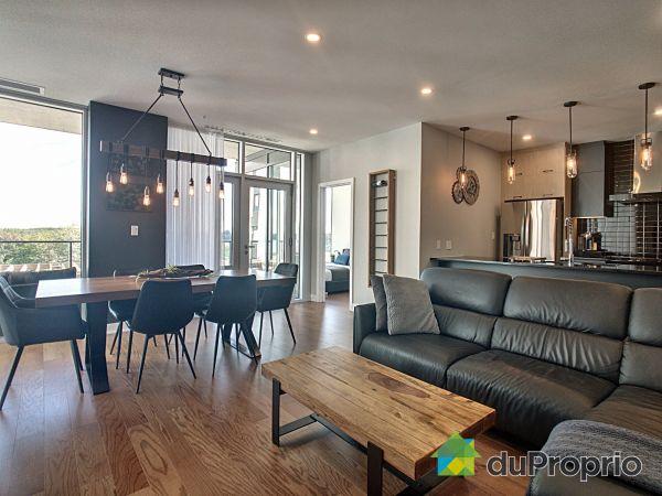Open Concept - 402-11310 rue Notre-Dame Est, Pointe-Aux-Trembles / Montréal-Est for sale