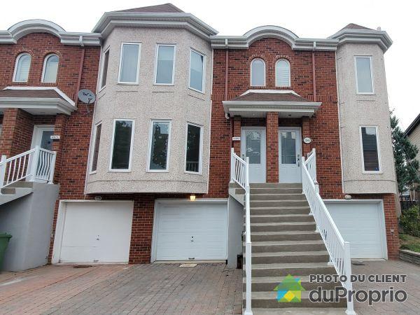 12667 rue Edmond-Archambault, Rivière des Prairies for sale