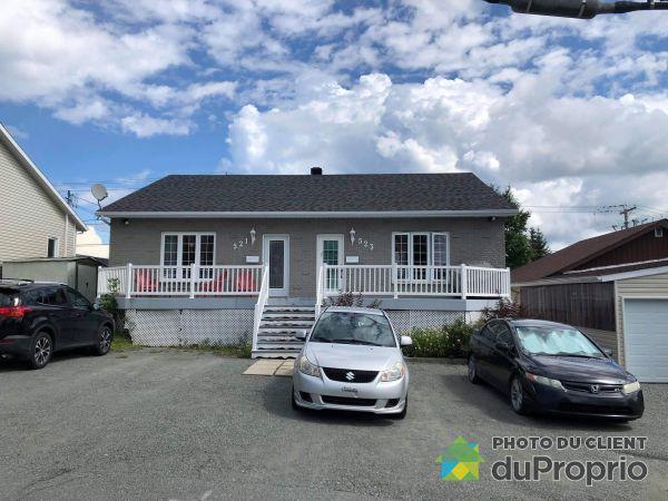 523, avenue Richard, Rouyn-Noranda à vendre