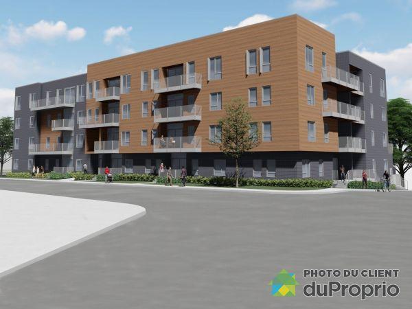 403-6666 Station Langelier Condominiums, Mercier / Hochelaga / Maisonneuve for sale