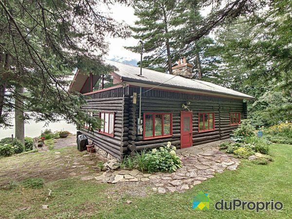 Back - 4280 chemin du Lac-Clair E, St-Côme for sale