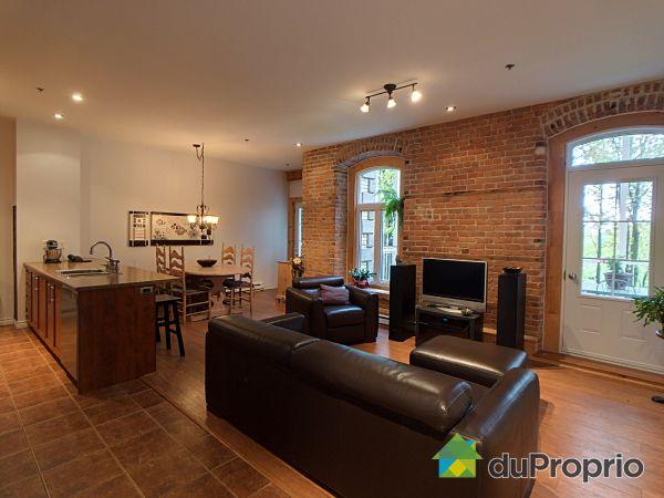 202-171 rue de Saint-Romuald, St-Romuald for rent