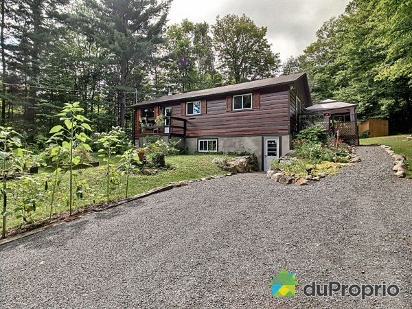 Outside - 26 chemin des Oies, Ste-Anne-Des-Lacs for sale