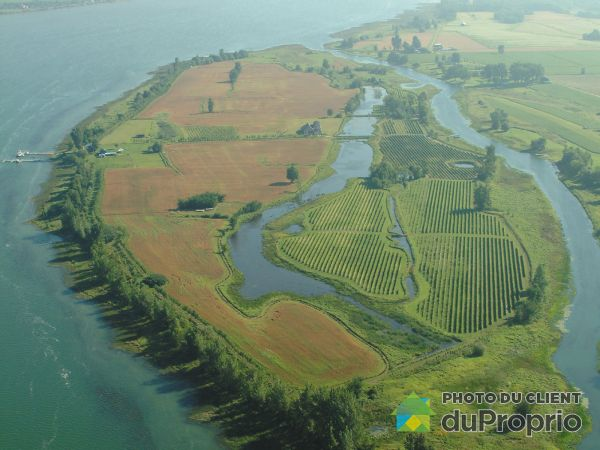 1 Domaine, St-Sulpice for sale