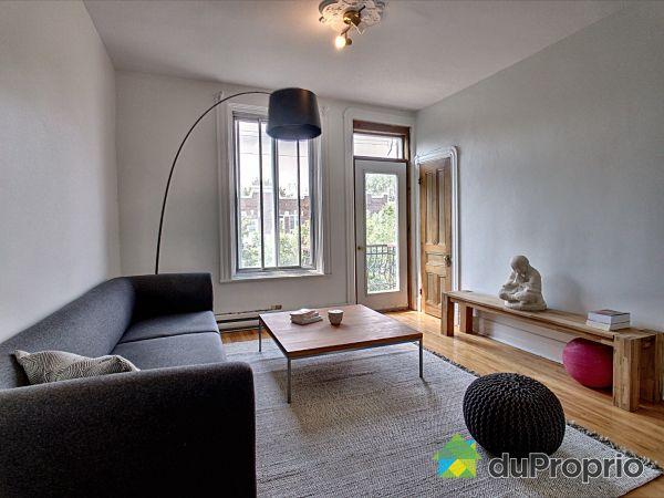 5201 rue Marquette, Le Plateau-Mont-Royal for sale