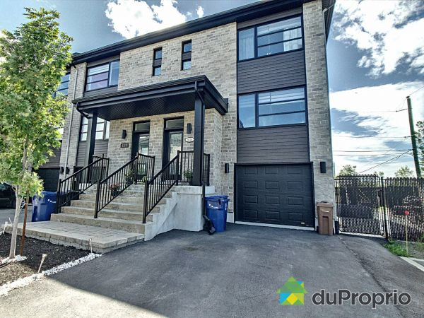 8315 avenue des Trembles, Duvernay-Est for sale