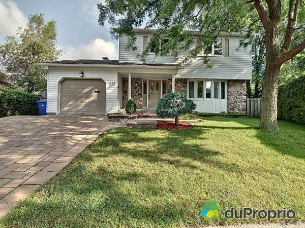 7335 Place Malraux, Brossard for sale
