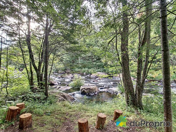 Waterfront - 336 chemin du Nordet, Lac-Superieur for sale