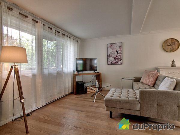 Living Room - 2-876 rue Bourdages, Vanier for sale