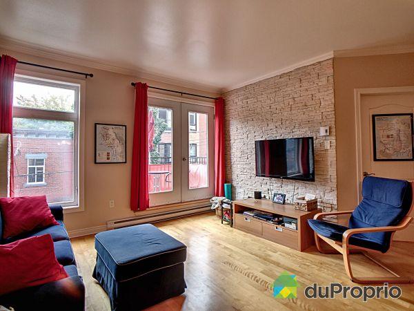 4167 A avenue Coloniale, Le Plateau-Mont-Royal for sale