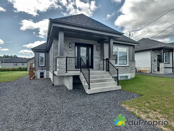 8488 14e Avenue, St-Georges for sale