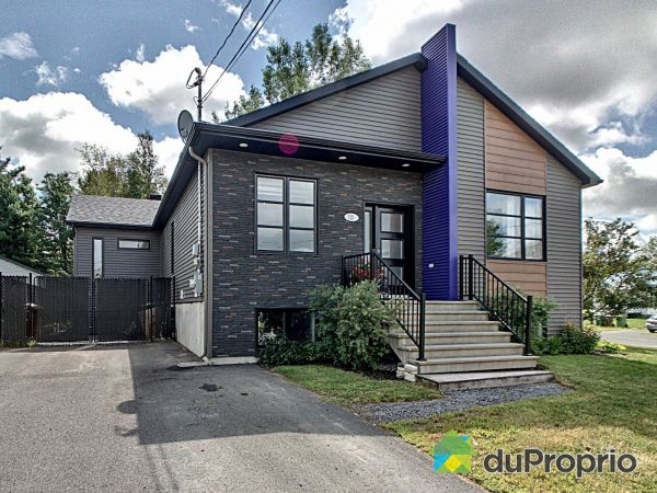 125, rue Belisle, Drummondville (St-Nicéphore) à vendre