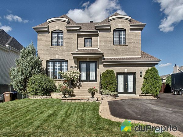 485 rue Michel-Charest, Ste-Rose for sale