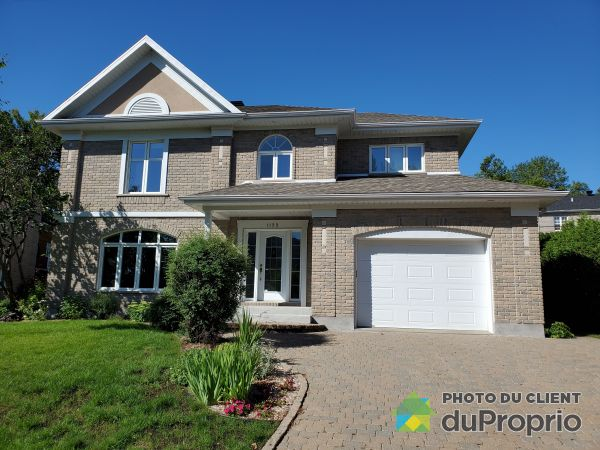 1199 rue Jean-Carignan, Cap-Rouge for sale