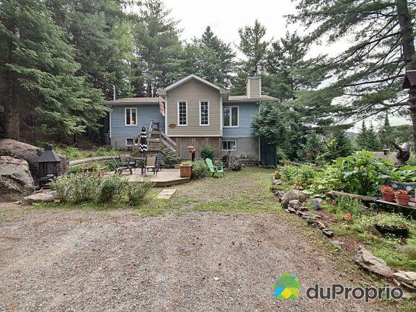 Landscaping - 2430 rue Arthur Frenette, Val-David for sale