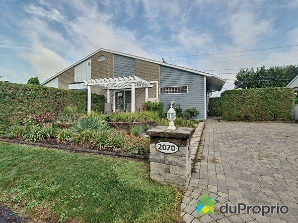2070, place Montgrand, Drummondville (Drummondville) à vendre