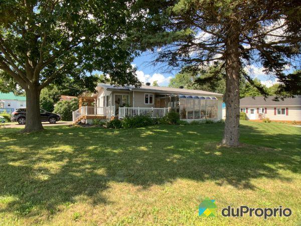 Property sold in Venise-En-Quebec