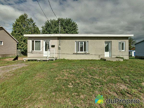 Bâtisse - 971, rue de Vandry, Shawinigan (St-Georges-De-Champlain) à vendre