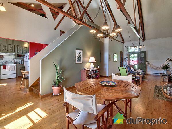 Dining Room / Living Room - 839-841, chemin du Village, Morin-Heights for sale