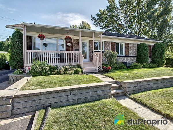2345 rue Poitras, Jonquière (Arvida) for sale