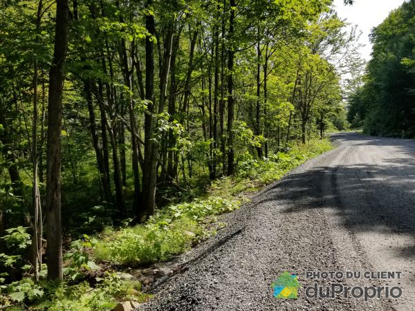 Street -  chemin Lonsdale Ouest, L'Ange-Gardien-Outaouais for sale