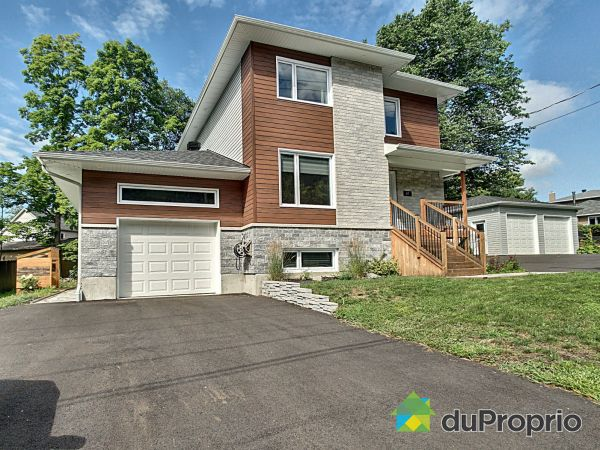 1-2-47 rue Georges, Gatineau (Masson-Angers) for sale