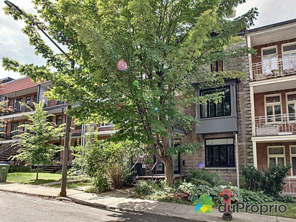 2-834 avenue de Bougainville, Montcalm for sale