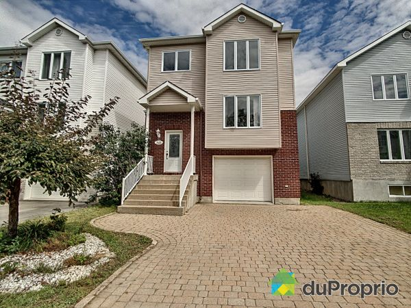 7425 rue Alfred-Jarry, Laval-Ouest for sale