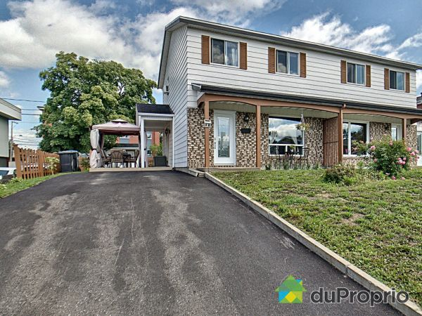 4-B rue Georges-Ramsay, Lévis for sale