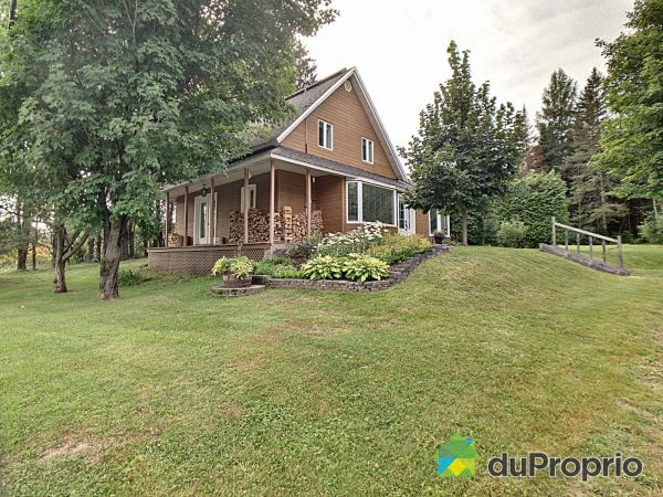 5140 chemin Renaud, Ste-Agathe-Des-Monts for sale