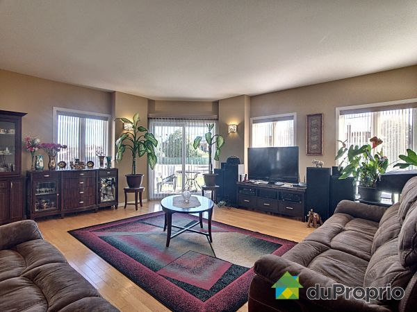 Living Room - 102-7290 avenue de Beaufort, Anjou for sale