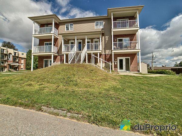 Bâtisse - 585-599, rue Sara, Sherbrooke (Mont-Bellevue) à vendre