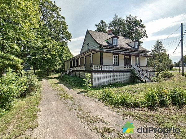 45 avenue de Gaspé Ouest, St-Jean-Port-Joli for sale
