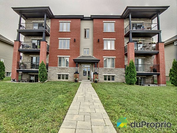 Buildings - 969 avenue des Jardins, St-Rémi for sale