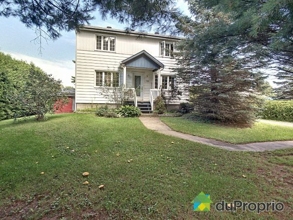 750 rue Joliette N, St-Amable for sale