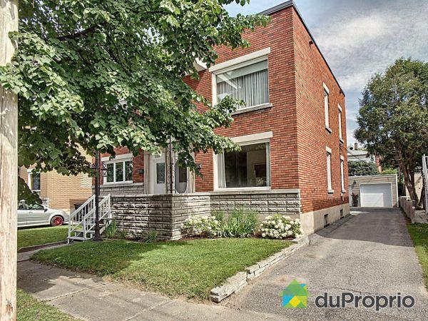 2156-2158, rue de Ramezay, Trois-Rivières (Trois-Rivières) à vendre