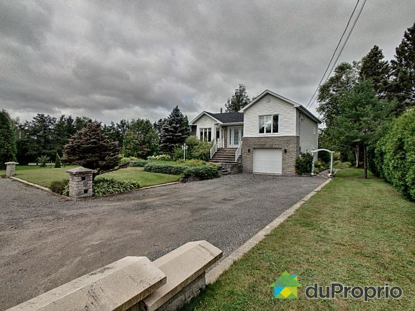 3964 chemin Saint-Paul, Chicoutimi (Laterrière) for sale