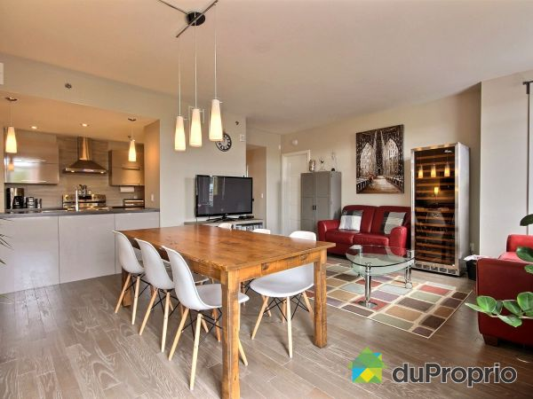 Dining Room / Living Room - 1312-97 rue Richelieu, St-Jean-sur-Richelieu (St-Jean-sur-Richelieu) for sale